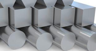 کارخانه تولید آلومینیوم چهار پهلو اراک
