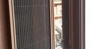 تولید کننده سیم آلومینیوم توری پنجره
