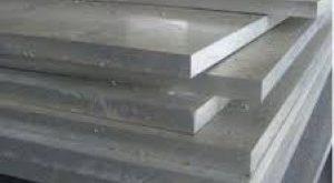 فروش ورق آلومینیوم پلیت آلیاژ 6061