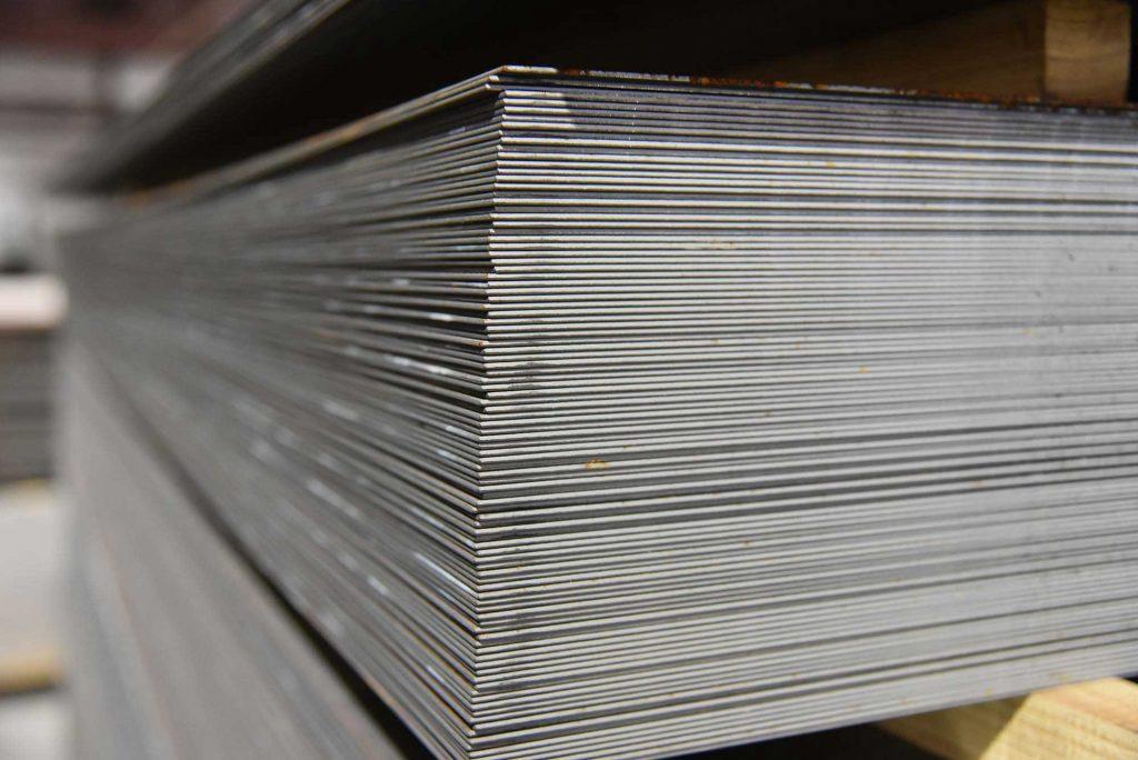نمایندگی فروش ورق آلومینیوم آلیاژی دریایی