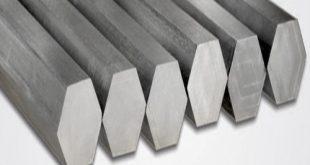 شرکت فروش شش پر آلومینیوم آلیاژی 6000