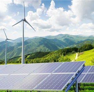 پروفیل آلومینیوم پنل خورشیدی